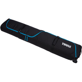 Thule RoundTrip Snowboard Roller 165cm, black